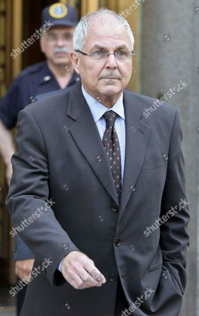 Peter Madoff leaves Federal Court on in New York after pleading guilty to criminal charges. Peter Madoff, the younger brother and business partner of disgraced financier Bernard Madoff pleaded guilty Friday to charges he doctored documents, but insisted he knew nothing about his brother's historic Ponzi scheme. Madoff, 66, entered the plea in a deal that permits him to remain free on $5 million bail pending his Oct. 4 sentencing