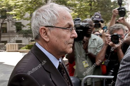 Peter Madoff, leaves Federal Court on in New York after pleading guilty to criminal charges. Peter Madoff, the younger brother and business partner of disgraced financier Bernard Madoff pleaded guilty Friday to charges he doctored documents, but insisted he knew nothing about his brother's historic Ponzi scheme. Madoff, 66, entered the plea in a deal that permits him to remain free on $5 million bail pending his Oct. 4 sentencing