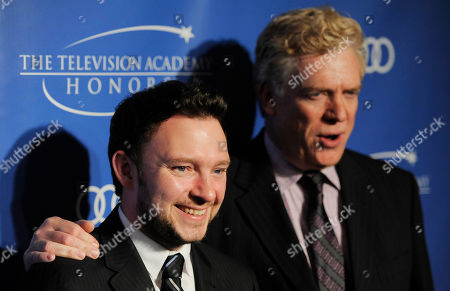 Editorial photo of 5th Annual TV Academy Honors, Beverly Hills, USA