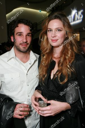 Editorial photo of '10 Items or Less' film premiere, Los Angeles, America - 27 Nov 2006