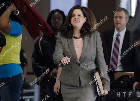 Amy Thompson Amy Thompson, defense attorney for William Balfour arrives at Cook County Criminal Court, in Chicago as closing arguments are set to begin in Balfour's murder trial. Balfour, is charged in the 2008 murder of Oscar and Grammy winning performer Jennifer Hudson's mother, brother and nephew
