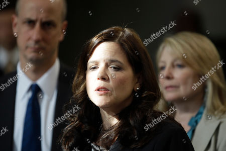 Amy Thompson Amy Thompson, defense attorney for William Balfour, speaks with the media, in Chicago after Balfour was convicted of murdering the mother, brother and nephew of singer and actress Jennifer Hudson. Balfour faces a mandatory life prison sentence