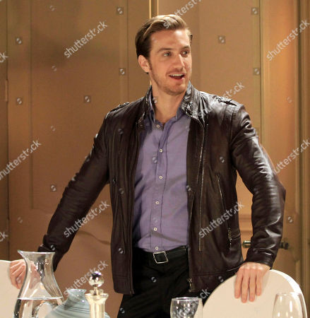 Eugenio Siller Mexican actor Eugenio Siller rehearses during the taping of Telemundo's soap opera Una Maid en Manhattan in Miami. South Florida has become a mecca for the production of telenovelas for Spanish-language broadcast in the U.S