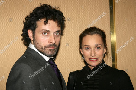 Rufus Sewell with Kirstin Scott Thomas