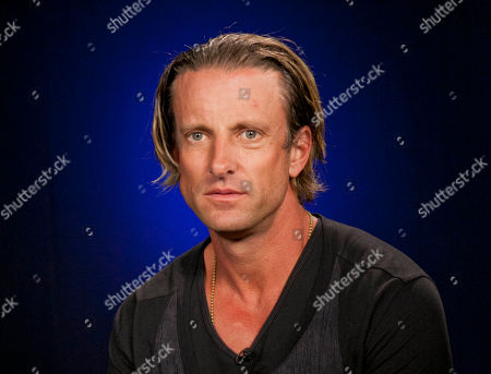 "Daniel Powter This photo shows singer-songwriter Daniel Powter in Los Angeles. Powter's smash hit ""Bad Day,"" became the biggest hit of his career and the No. 1 song of 2006"