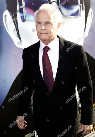 """Richard D. Zanuck Richard D. Zanuck arrives at the premiere of """"Dark Shadows"""" in Los Angeles, . """"Dark Shadows"""" opens in theaters May 11, 2012"""