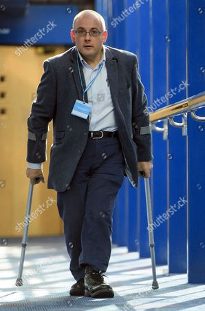 Stock Photo of Minister of State for Skills Robert Halfon MP