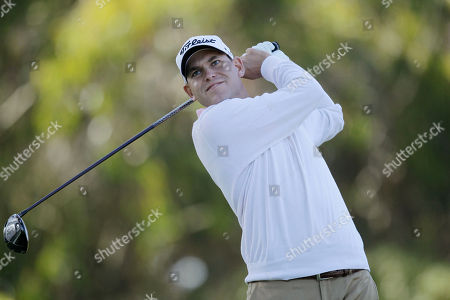 Hunter Haas during the first round of the U.S. Open Championship golf tournament, at The Olympic Club in San Francisco