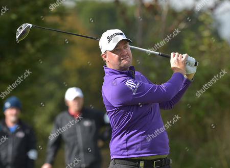 Editorial picture of British Masters, PGA European Tour, The Grove Golf Club, UK - 16 Oct 2016