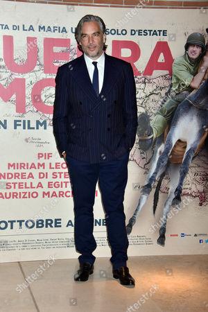 Stock Picture of Andrea Di Stefano
