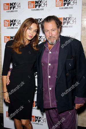 Olatz Lopez Garmendia (Director), Julian Schnabel (Exec.Producer)
