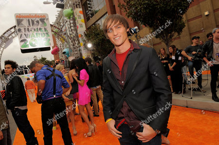 Alex Heartman Alex Heartman arrives at Nickelodeon's 25th Annual Kids' Choice Awards on in Los Angeles