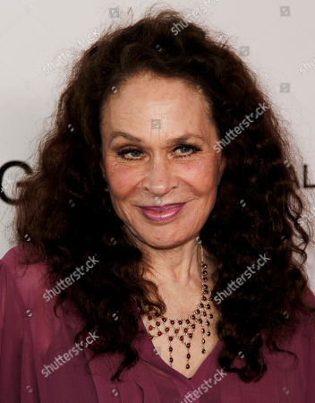 "Karen Black Karen Black arrives at the private reception for the ""Alan Cumming Snaps"" fine art photography collection in West Hollywood, Calif"