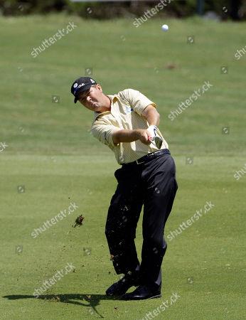 Editorial photo of Texas Open Golf, San Antonio       , USA