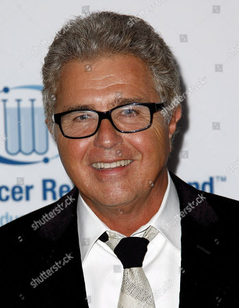 """Steve Tyrell Steve Tyrell arrives at Entertainment Industry Foundation's """"Unforgettable Evening"""" in Beverly Hills, Calif., . Unforgettable Evening benefits the EIF's Women's Cancer Research Fund"""