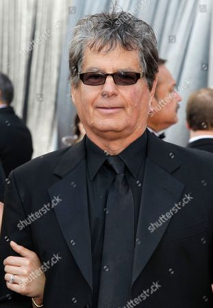 Robert Gould Robert Gould arrives before the 84th Academy Awards, in the Hollywood section of Los Angeles