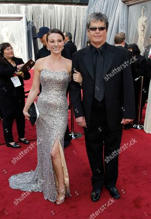 Editorial image of 84th Academy Awards Arrivals, Los Angeles, USA.