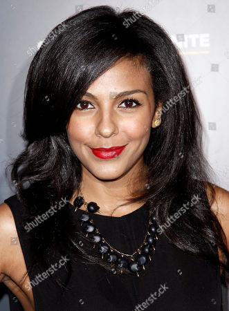 """Marsha Thomason Marsha Thomason arrives at USA Network and The Moth's """"A More Perfect Union: Stories of Prejudice and Power"""" Characters Unite storytelling event in West Hollywood, Calif., . The event features storytellers sharing the personal experiences with discrimination and bigotry"""