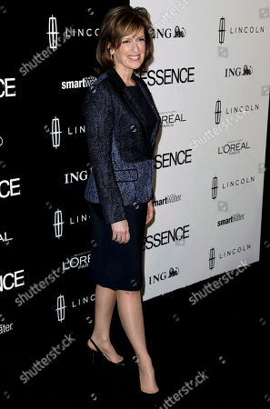 Ann Sweeney Ann Sweeney arrives at the 5th annual Essence Black Women in Hollywood Luncheon in Beverly Hills, Calif