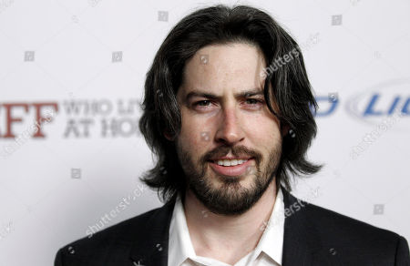 "Jason Reitman Producer Jason Reitman arrives at the premiere of ""Jeff, Who Lives at Home"" in Los Angeles. Reitman has been hosting monthly live reads in Los Angeles to sold-out crowds since last fall, as a one-time only event with no rehearsals and no recordings. On, Paul Rudd and Emma Stone channeled Jack Lemmon and Shirley MacLaine in a reading of their 1960's film ""The Apartment"" before a live audience"