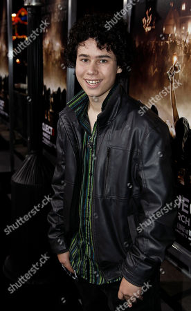 """Stock Picture of Sam Lant Sam Lant arrives at the premiere of """"Project X"""" in Los Angeles, . """"Project X"""" opens in theaters Friday, March 2, 2012"""