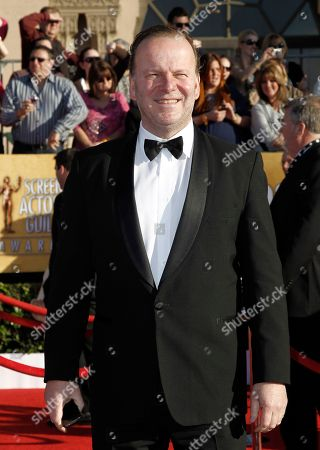 Robert Clohessy Robert Clohessy arrives at the 18th Annual Screen Actors Guild Awards on in Los Angeles