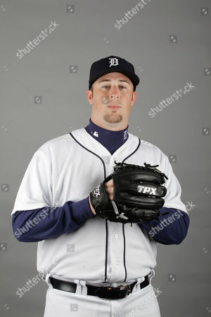 Matt Hoffman This is a 2012 photo of Matt Hoffman of the Detroit Tigers baseball team. This image reflects the Tigers active roster as of, when this image was taken