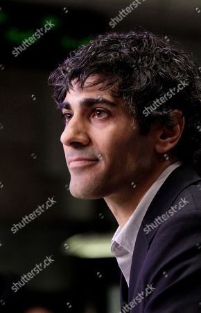 Jeremy Stoppelman Jeremy Stoppelman, Yelp co-founder and CEO, is interviewed at the New York Stock Exchange