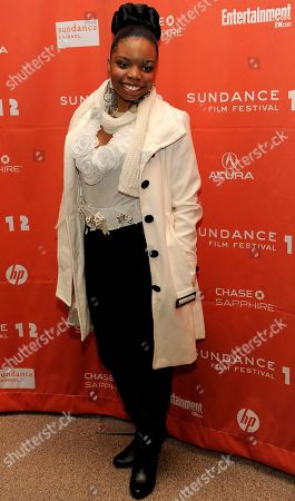 Editorial picture of 2012 Sundance Film Festival Premiere of Red Hook Summer, Park City, USA
