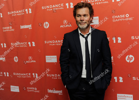 Editorial image of 2012 Sundance Film Festival Premiere of Wish You Were Here, Park City, USA