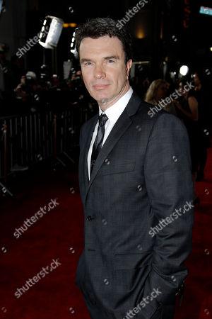 Editorial image of AFI Premiere J Edgar LA, Los Angeles, USA