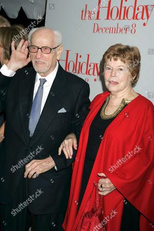 Eli Wallach and Anne Jackson
