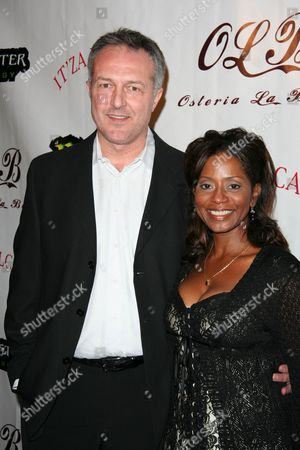 Editorial picture of 'Itzafulcage' Launch Party, Hollywood, America - 29 Nov 2006