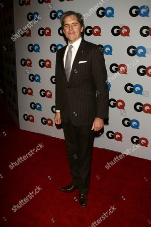 Editorial photo of GQ Magazine Men of the Year Dinner, Sunset Tower Hotel, Los Angeles, America - 29 Nov 2006