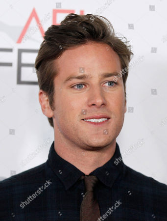 "Armie Hammer Actor Armie Hammer poses for photographers after the Young Hollywood Panel during AFI FEST 2011 in Los Angeles. The town of Sierra Blanca, Texas, which is losing more and more residents every year, is attracting nationwide attention as a magnet for pot-toting celebrities who have been arrested for possession at a Border Patrol checkpoint outside town. Hammer was arrested Nov. 20, 2011, at a border patrol checkpoint in West Texas after a drug sniffing dog discovered marijuana in his car. The 25-year-old, who starred with Leonardo DiCaprio in ""J. Edgar,"" spent about a day in jail before paying a $1,000 bond"