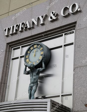 """The exterior of Tiffany & Co. store in Santa Clara, Calif. Michael J. Kowalski, chairman and chief executive officer of Tiffany & Co., said, """"Tiffany exceeded the goals that we had set at the start of 2011 for both sales and earnings growth, although we concluded the year with softer-than-expected results"""