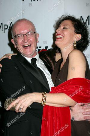 John Doyle, Barbara Walsh