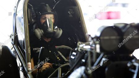 Editorial image of Hot Rod Mom Auto Racing, Jupiter, USA