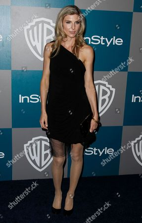Viva Bianca Viva Bianca arrives at the 2012 Warner Bros. and InStyle Golden Globe After Party at the Beverly Hilton in Los Angeles. on