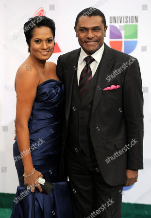 Jose Alberto El Canario Jose Alberto El Canario, right, and wife Terely arrive at the 12th Annual Latin Grammy Awards on in Las Vegas