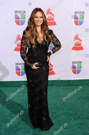 Myriam Hernandez Myriam Hernandez arrives at the 12th Annual Latin Grammy Awards on in Las Vegas