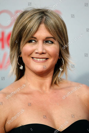 Tracey Gold Tracey Gold arrives at the People's Choice Awards on in Los Angeles