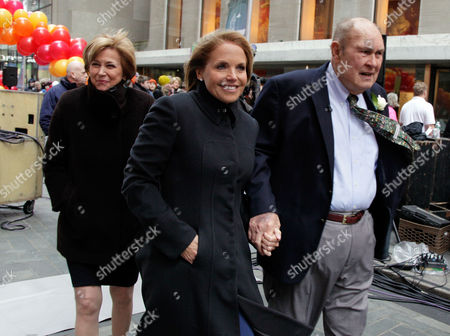 Editorial image of Today Show 60th Anniversary, New York, USA