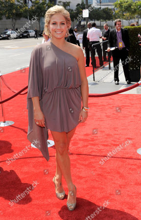 Stacey Tookey Stacey Tookey arrives at the Primetime Creative Arts Emmy Awards on in Los Angeles