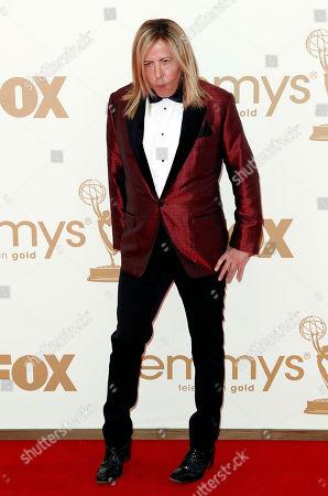 Steven Cojocaru Steven Cojocaru arrives at the 63rd Primetime Emmy Awards on in Los Angeles