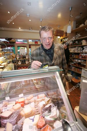 Suggs - John Bird and his daughter Diana Bird are behind a new scheme to preserve local independent shops. The Wedge card a new affinity and discount card was launched today with the help of Suggs.A range of shops will be included in the scheme which will initially be available in the West End, Bloomsbury and Southwark.