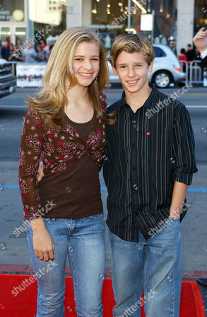 Jenna and Cayden Boyd