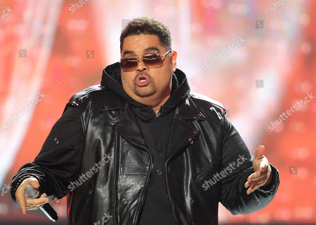 Heavy D, Dwight Arrington Myers In this photo, rapper Heavy D, also known as Dwight Arrington Myers, performs during the BET Hip Hop Awards in Atlanta. The culture that in the 1990s lost its brightest stars to gun violence has in recent years seen a series of notable rappers die of drug- and health-related causes. Since 2011, hip-pop pioneer Heavy D, singer and rap chorus specialist Nate Dogg and New York rapper Tim Dog all died of ailments in their 40s