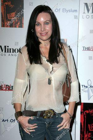 Cassandra Mann