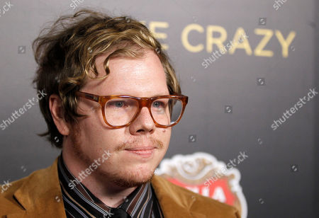 "Ben York Jones Cast member and writer Ben York Jones arrives at the premiere of ""Like Crazy"" in Los Angeles, . ""Like Crazy"" opens in theaters Oct. 28, 2011"